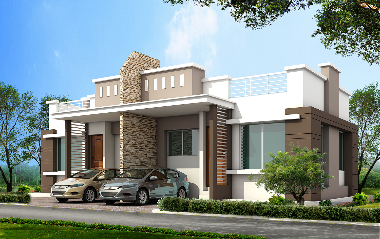 Real Estate Company Top Builders In Pune